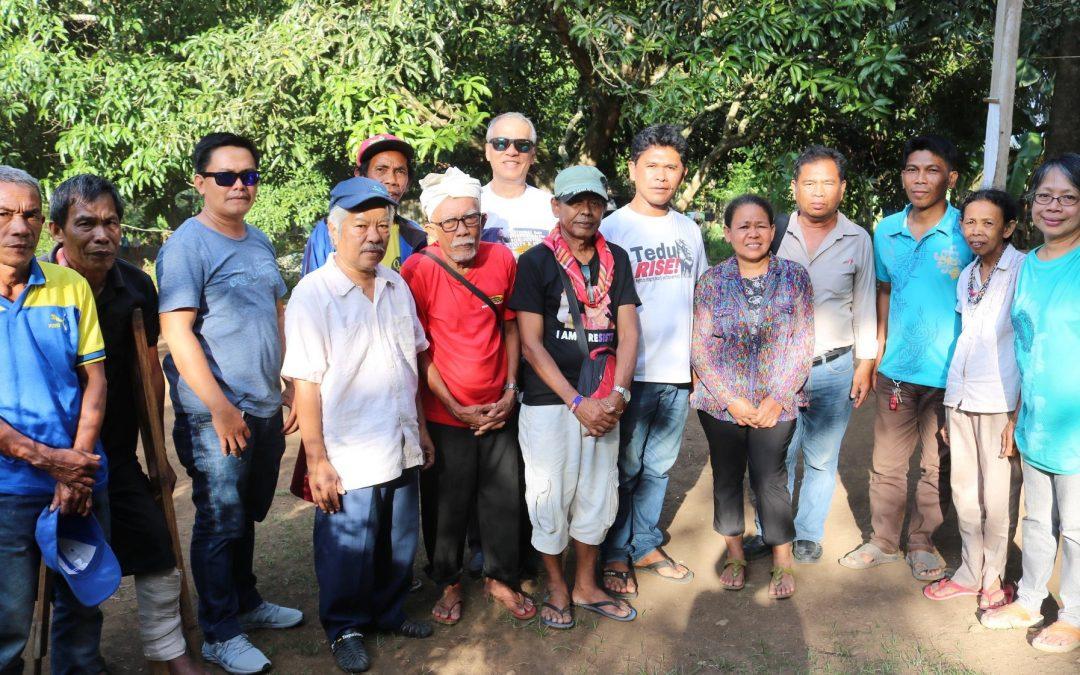 Mindanao group urges Duterte to 'do a Bangsamoro' for GRP-NDFP talks
