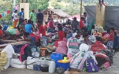 BAKWIT LIVES MATTER: An Appeal for a Humanitarian Ceasefire in the BARMM